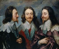 The Stuarts Charles I
