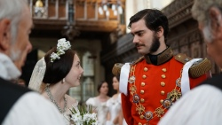 Victoria & Albert: The Wedding