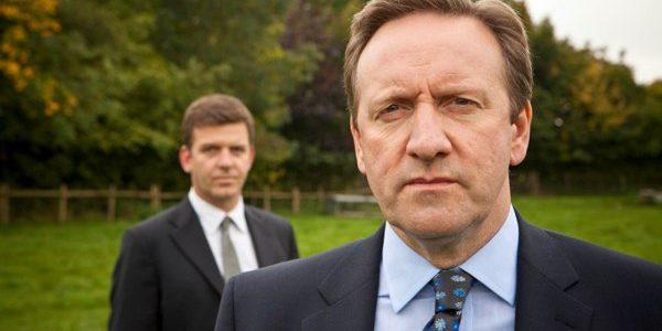 Midsomer Murders: Neil Dudgeon Interview + Public TV Station List for Season 14