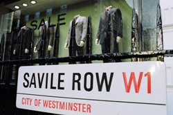 Savile Row documentary