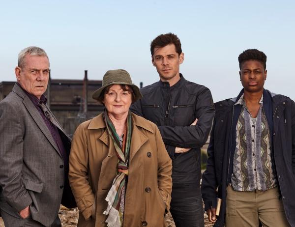 Vera: Season 9