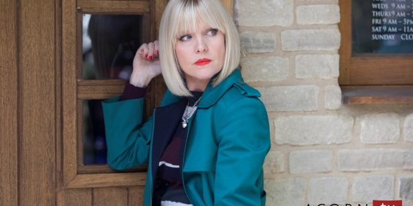 Agatha Raisin: Acorn TV Renews Popular British Mystery for Series 3