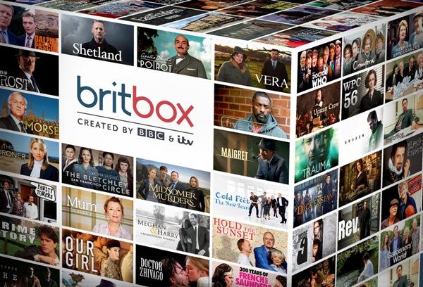 BritBox Show Box