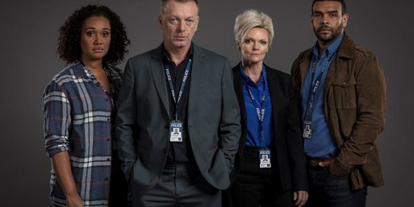 London Kills: New Acorn TV Crime Drama Premieres in the US