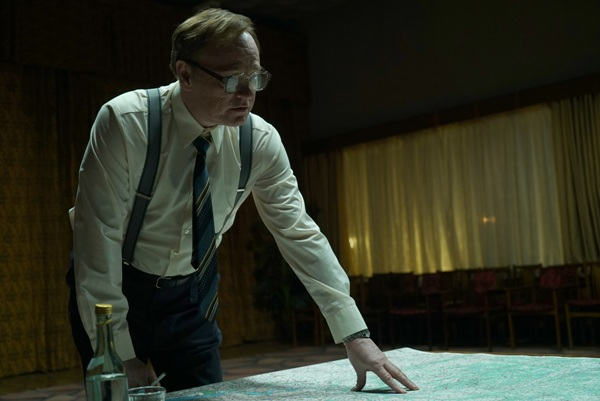 Jared Harris in Chernobyl