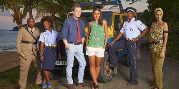 Death in Paradise S8