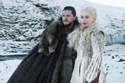 Game of Thrones S8 Harington Clarke