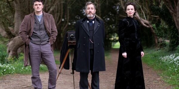 Dead Still: Acorn TV & RTÉ Commission New Irish Period Mystery Series
