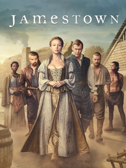 Jamestown S3