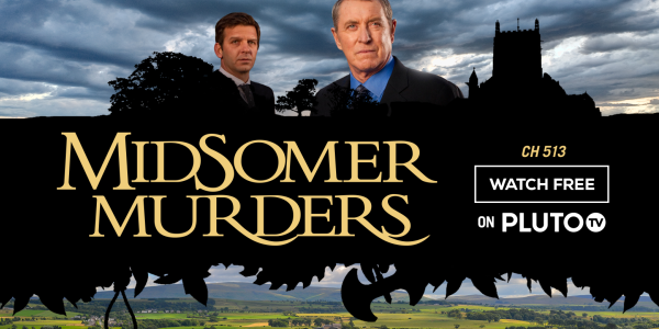 Midsomer Murders on Pluto TV