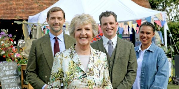 Penelope Keith's Village of the Year