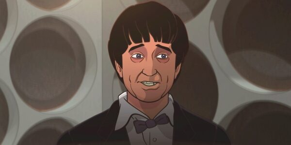 The Macra Terror: BBC America Bringing Doctor Who Animated Special to Telly