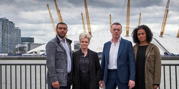 London Kills: New Season of Bingeable Crime Drama Premieres in the US