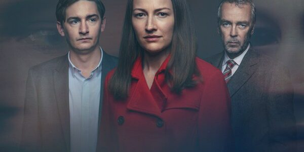 Interview: Kelly Macdonald & Paul Sheehan Discuss Powerful Scottish Drama 'The Victim'