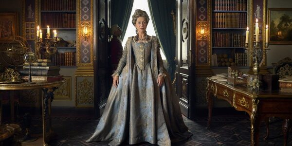Catherine the Great: HBO Sets Debut Date for Miniseries Starring Helen Mirren