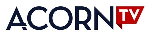 Acorn TV logo 2019
