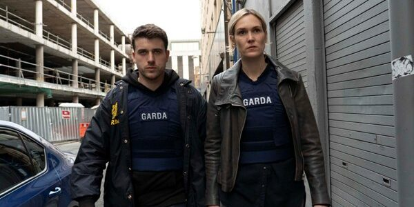 Taken Down: Irish Mystery-Crime Drama Set to Debut in the US & Canada