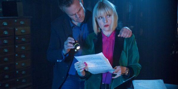 Agatha Raisin & the Haunted House: Series 3 Opener Is a Delightful Mystery Story