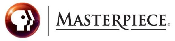 PBS Masterpiece logo