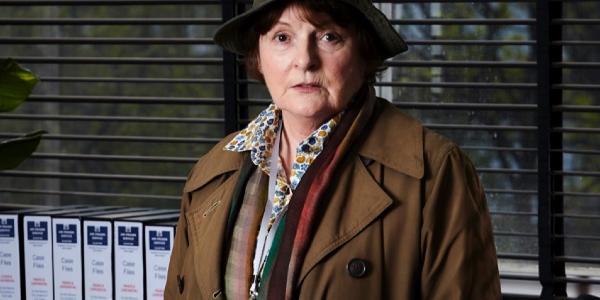 Vera: Season 9 of Hit Brit Mystery Series Premieres on KCET on Halloween
