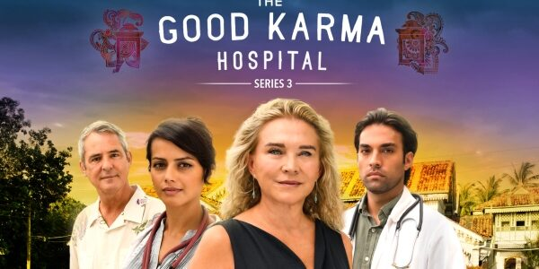 The Good Karma Hospital S3