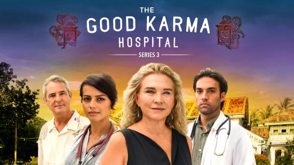 The Good Karma Hospital S3