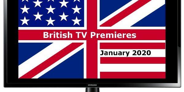 British TV Premieres in Jan 2020: Avenue 5, Dracula, Vienna Blood & More
