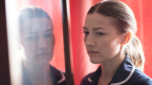 Kelly Macdonald in The Victim