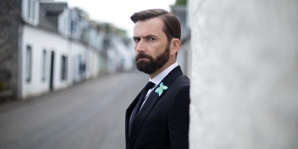 Deadwater Fell: Acorn TV Acquires New Drama Starring David Tennant