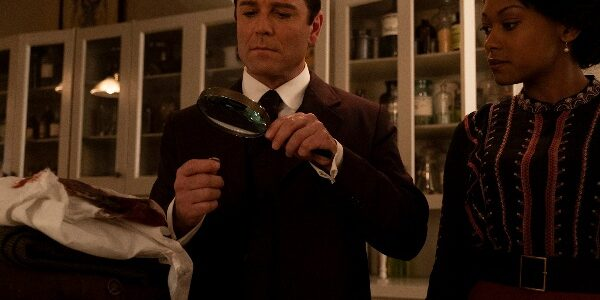 Murdoch Mysteries: Season 13 of Hit Canadian Series Debuts on Ovation TV in February