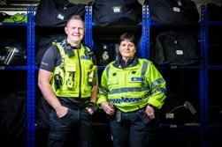 Northern Cops