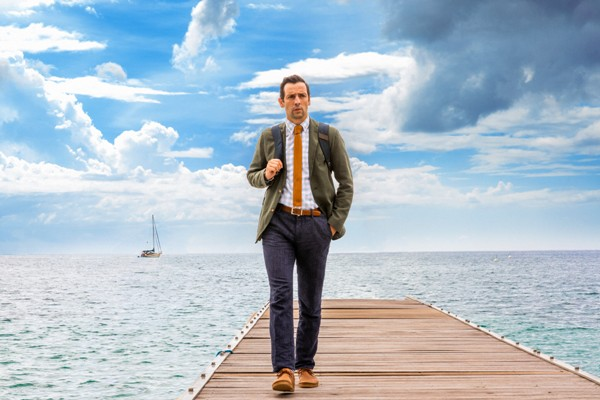 Death in Paradise S9