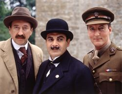 Poirot: Mysterious Affair at Styles