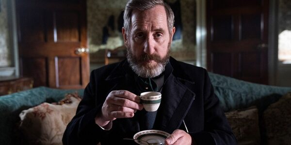 Interview: Michael Smiley on His Character in New Irish Mystery Series 'Dead Still'