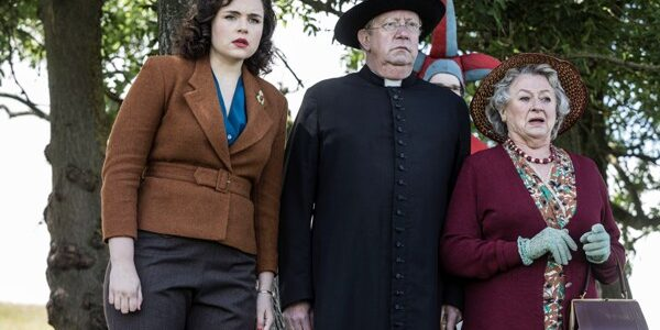 Father Brown: Season 8 Streaming Premiere Date Set at BritBox