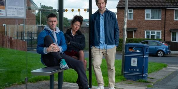 Brassic: Binge-Watch the US Premiere of This Brilliant British Comedy-Drama