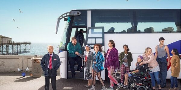 Don't Forget the Driver: Toby Jones Comedy-Drama Will Launch on BritBox in US