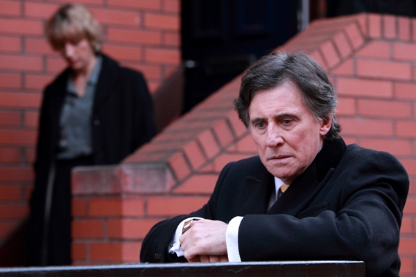 Gabriel Byrne in Secret State