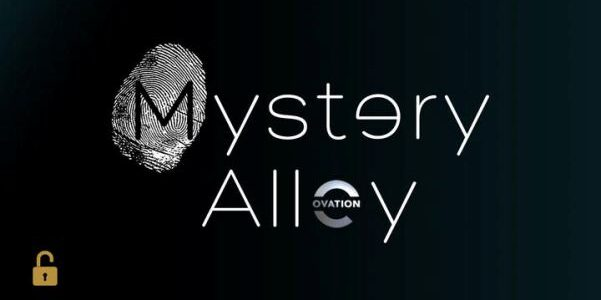 Ovation TV Mystery Alley