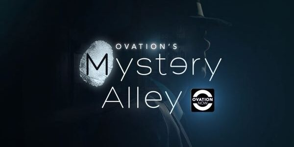 Ovation's Mystery Alley