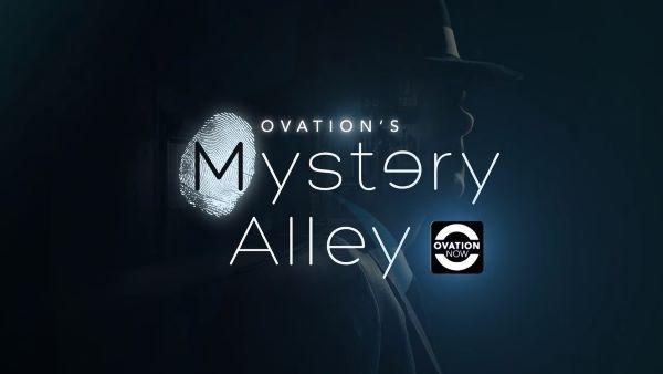 Ovation's Mystery Alley