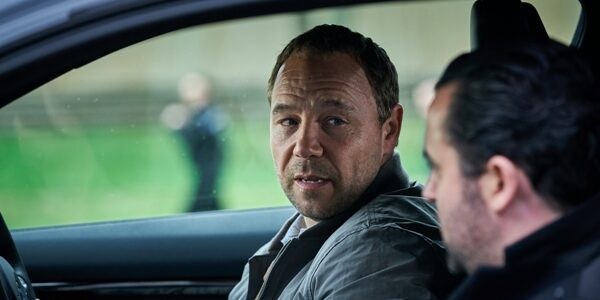 Code 404: Stephen Graham-Daniel Mays Police Comedy Series Set for US Premiere