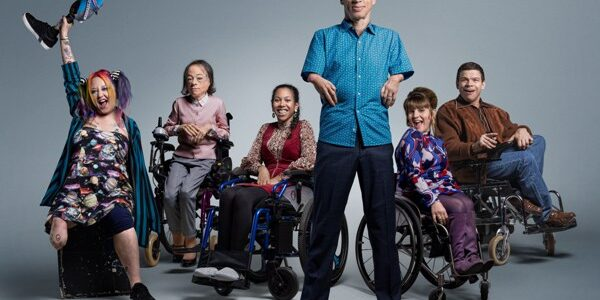 CripTales: Groundbreaking Series to Have Its World Premiere on BBC America