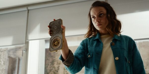 His Dark Materials S2 Dafne Keen