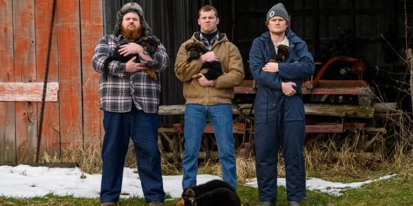 Letterkenny: Season 9 of Hit Canadian Comedy Heads to Hulu in December