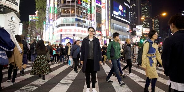 Japan with Sue Perkins: KCET Set to Air New Travelogue Documentary