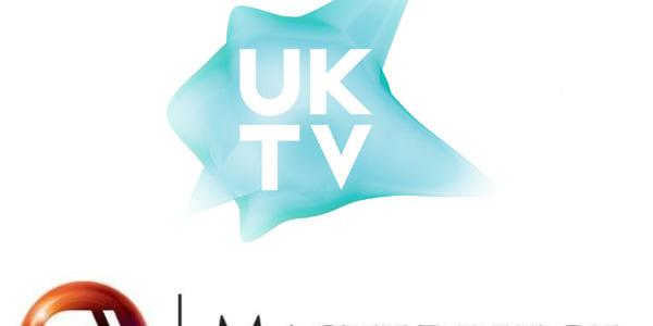 UKTV PBS Masterpiece