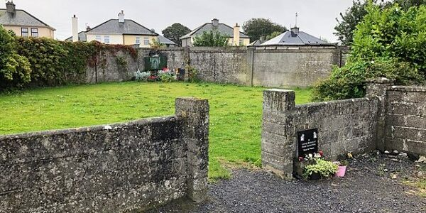 Mass Grave Bon Secours Mother and Baby Home Tuam
