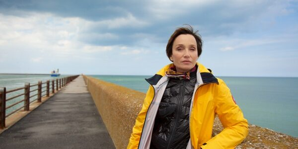 My Grandparents' War: Watch Exclusive Kristin Scott Thomas Clip from Riveting Series