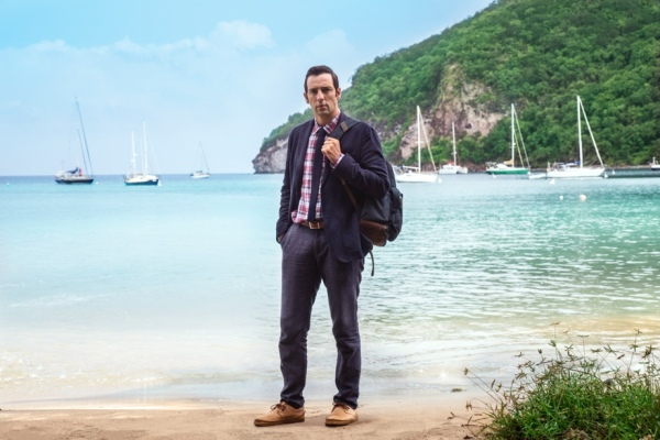 Death In Paradise S10